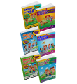 Smart Kids Student's Book + Workbook