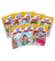 Rainbow Readers Grade 1-2