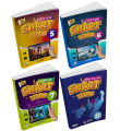 Smart Teens Activity Book